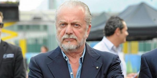 De Laurentiis, Orsolini, Orsolini Napoli, Calciomercato, Orsolini Ascoli