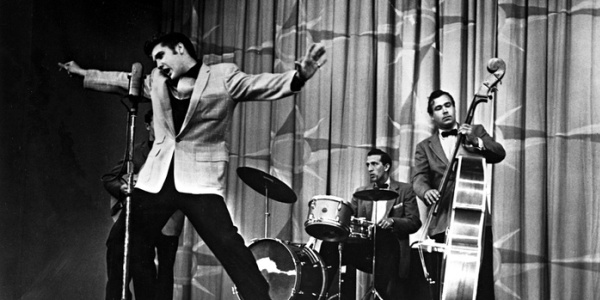 "Elvis Presley accompagnato da un'orchestra in ""If I Can Dream"", il nuovo album postumo"