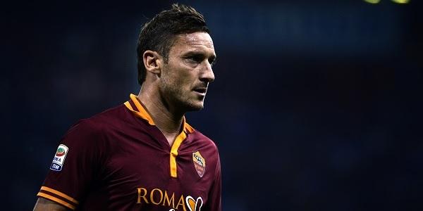 """Francesco Totti """"Ilary per me è tutto, ora pensiamo al quarto figlio"""""""