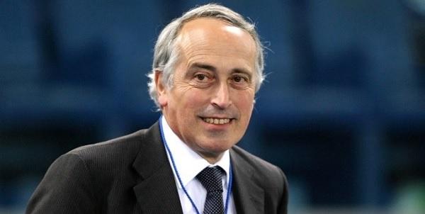 """Terrorismo, Abete: """"Il rischio porte chiuse a Euro 2016 è concreto"""""""