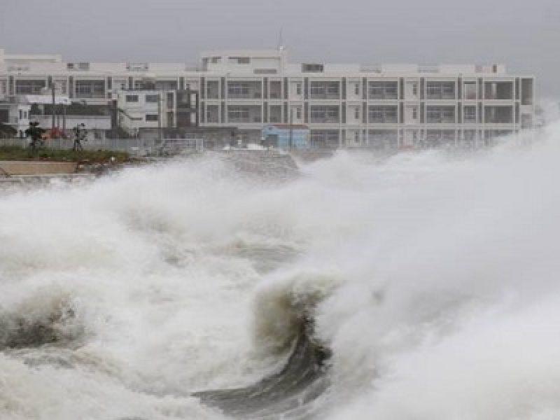 danni tifone Giappone, disastro Giappone, dispersi Giappone, Giappone, Joso, Kinugawa, maltempo Giappone, meteo Giappone, morti giappone, piogge Giappone, tifone giappone, tokyo, Tsunami Giappone