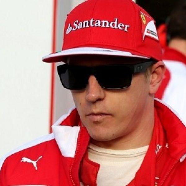 F1, Raikkonen: