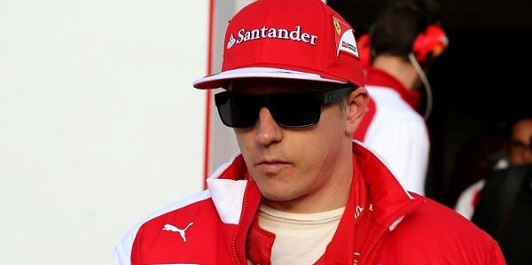 """F1, Raikkonen: """"Non ho scelto io di lasciare la Ferrari"""""""