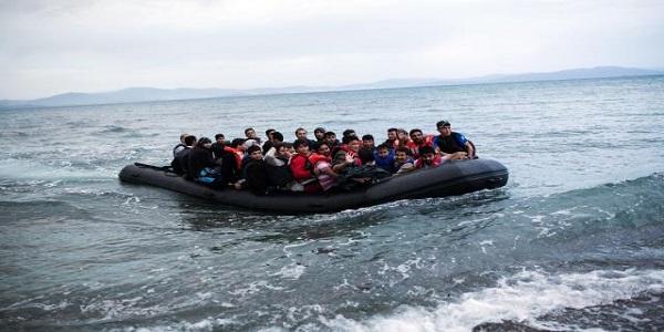 Grecia, nuovo naufragio: almeno 6 morti   Recuperato il cadavere di un bambino