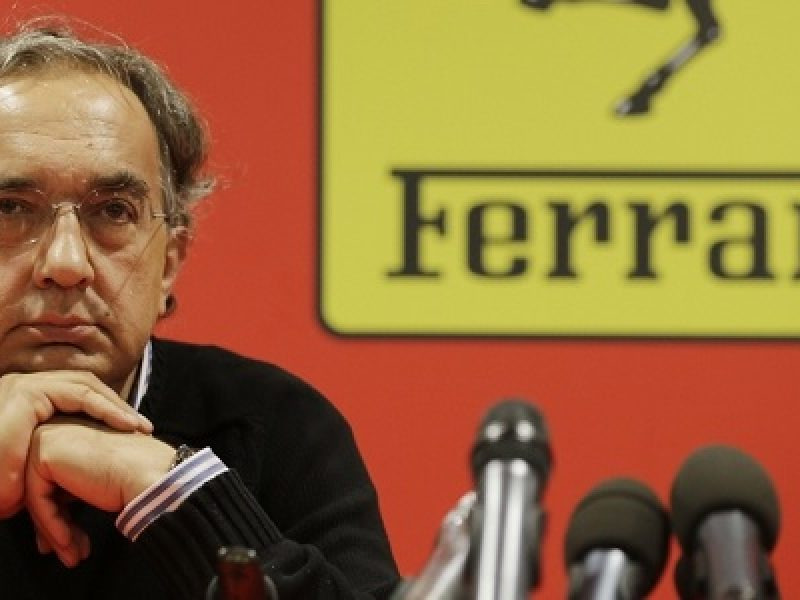 Marchionne Ferrari, Ferrari 2017, Marchionne Formula 1 2017, Marchionne passi avanti Ferrari, Ferrari Formula 1, Marchionne parole, MArchionne Ferrari Australia, vittoria Ferrari vettel Australia