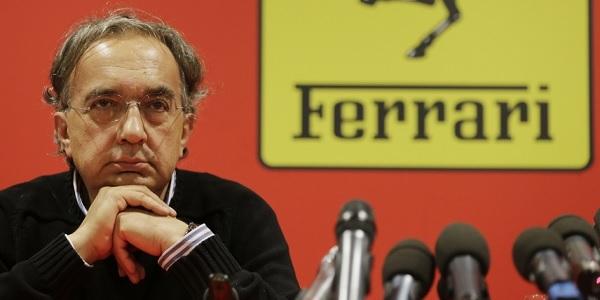 """Marchionne attacca Liberty: """"Non capiscono nulla di Formula 1"""""""