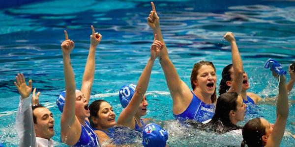 Europei di pallanuoto, il Setterosa è di bronzo. Per il pass olimpico sarà decisivo il torneo di marzo