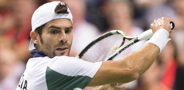 Tennis, Coppa Davis: Bolelli e Seppi vincono in doppio. Italia ai quarti