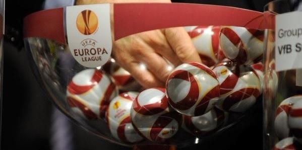 Europa League, il sorteggio dei sedicesimi. Napoli col Lipsia, Ludogorets per il Milan