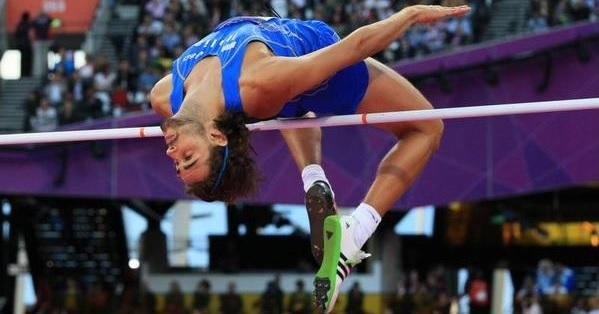 Atletica, Mondiali: Tamberi in finale nell'alto, Palmisano 5a nella marcia 20 km