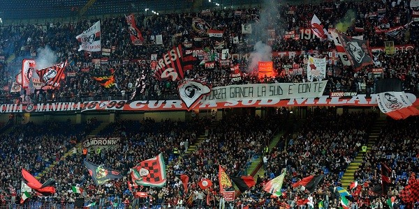 Milan, lettera Berlusconi Curva Sud, Curva Sud Milan, Milan closing, milan Berlusconi, tifosi milan Closing, futuro Milan