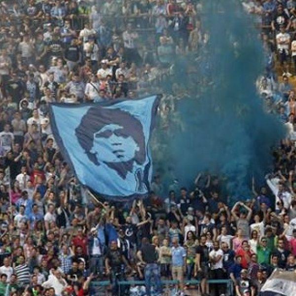 Milan-Napoli, arrestati 3 ultras partenopei