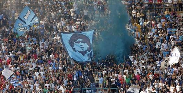 Il Napoli si fa raggiungere dalla Samp: finisce 2-2 | Prima Higuain fa doppietta, poi Eder ne segna due
