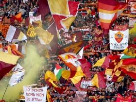 Roma-Sampdoria, Serie A