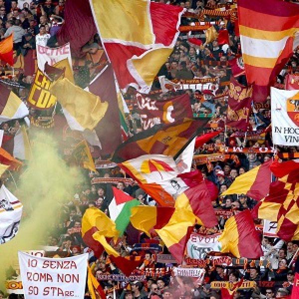 Roma atomica, schiantata la Juve: 3 – 1. I bianconeri rinviano la festa scudetto