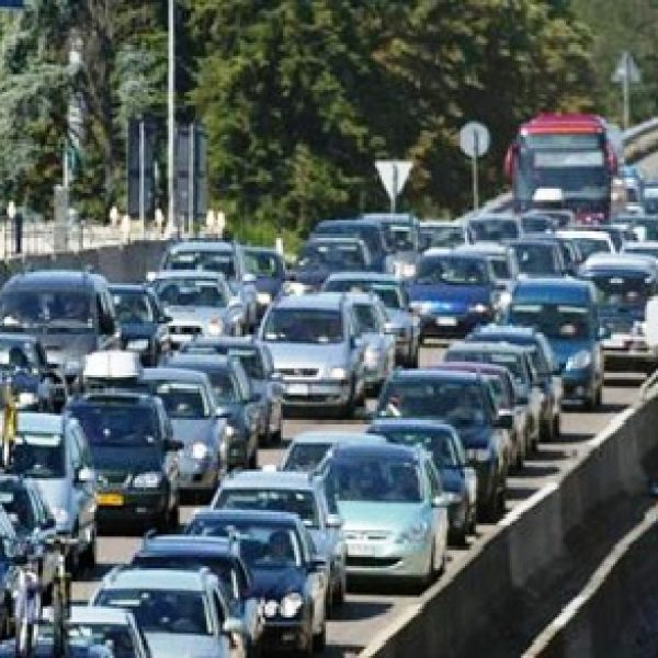 Autostrade, bollino 'nero' per il primo fine settimana di agosto
