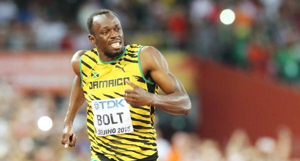 Atletica, Mondiali: batterie ok per Bolt e Gatlin, entrambi in semifinale 200 metri