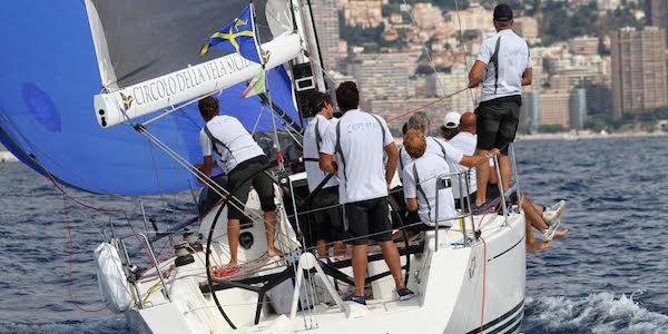 "Palermo-Montecarlo a Extra 1 (Circolo Vela Sicilia)   La prestigiosa regata decisa al ""fotofinish"""