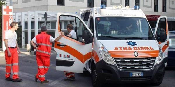 Cadavere ritrovato via Mezzano Chivasso, aveva un braccialetto sanitario