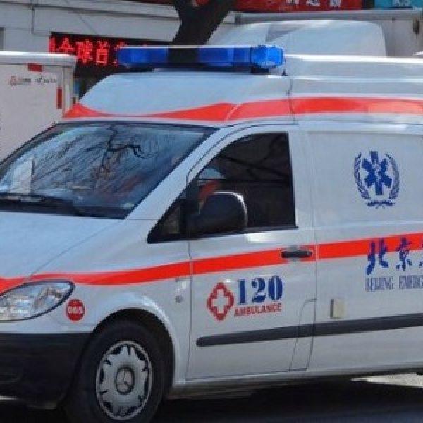 19 morti Cina, Cina, esplosione Cina, impianto chimico Cina, morti esplosione cina