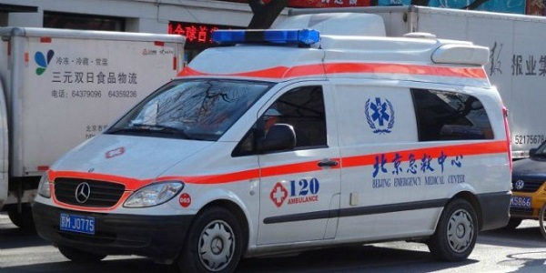 Cina, enorme frana devasta il Sichuan | 40 case colpite, almeno 141 persone sepolte