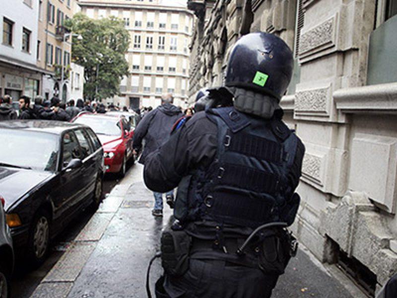 arresti milano terrorismo, egiziani arrestati milano, isis Milano, terrorismo milano, terrorismo milano arresti