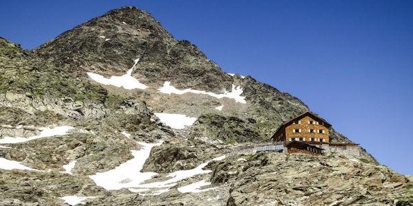alpinista muore escursione montagna