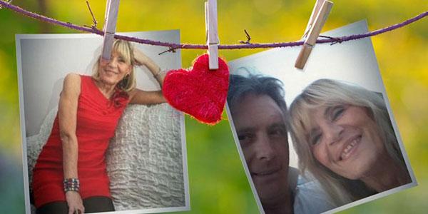 Gossip Uomini e donne, Gemma dichiara il suo amore per Giorgio su Facebook