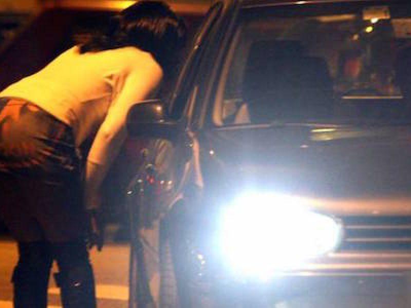 7 arresti prostituzione, arresti prostituzione Torino, prostitute cara, prostituzione nigeria, traffico prostitute nigeria