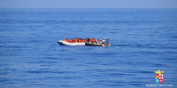 Tragedia nel mar Egeo: cinque morti | Tra le vittime anche un bambino di tre mesi
