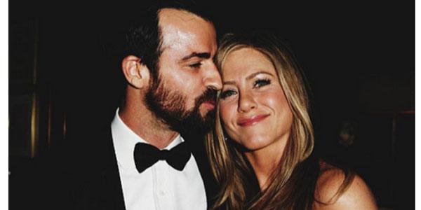 Jennifer Aniston e Justin Theroux, dopo le nozze un figlio in arrivo?