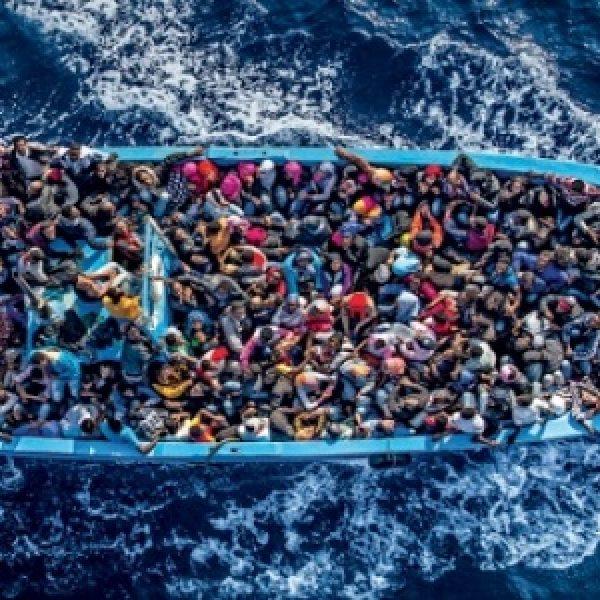 """Frontex: """"Cresce il numero degli sbarchi in Italia"""""""