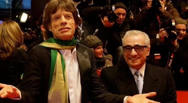 """""""Vinyl"""", la musica di fine anni '70 in una serie TV a firma Martin Scorsese e Mick Jagger"""