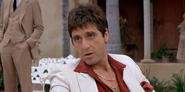 """""""Scarface"""", la Universal prepara un remake e Al Pacino approva"""