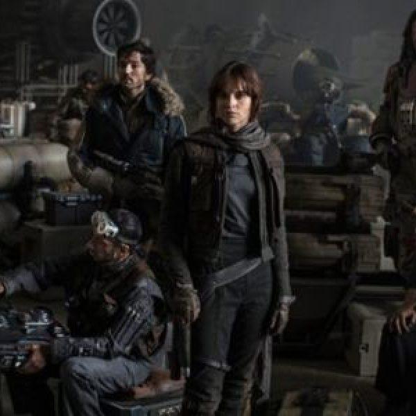Star Wars, la serie tv prequel di Rogue One si farà