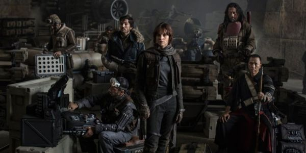 Star Wars, la serie tv prequel di Rogue One si farà