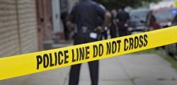 Polizia Baltimora, spari Baltimora, sparatoria Baltimora, Baltimora, agguato baltimora