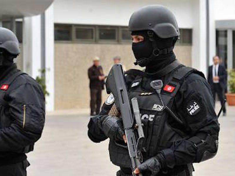 arresti Douar Hicher, arresti Khaled Ibn Walid, arresti terrorismo Tunisia, arresti tunisia, terrorismo Tunisia, tunisia