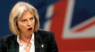 """La May contro l'Unione europea: """"Nessun accordo è meglio di un cattivo accordo"""""""