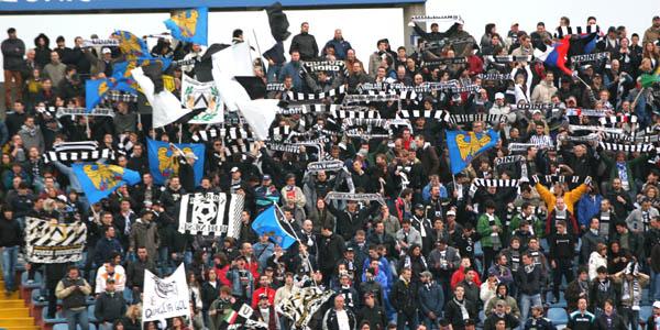 Il Palermo sbanca il nuovo Friuli, Rigoni firma l'1-0 rosanero