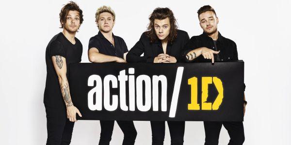 """One Direction, presentato """"Dear World Leaders"""". Ecco il video per un futuro migliore <u><b><font color=""""#343A90"""">/VD</font></u></b>"""