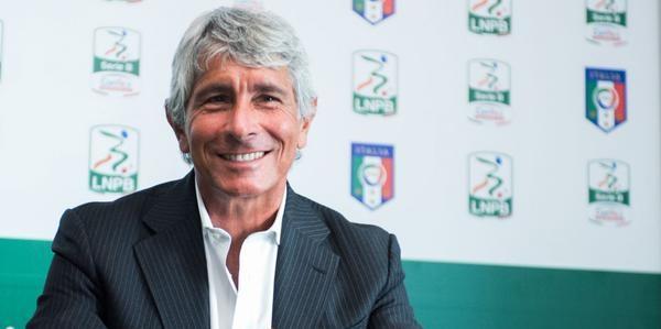 """Serie B, Abodi: """"Calcioscommesse fatto gravissimo, anche se si tratta di due partite"""""""