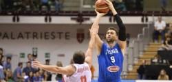 Bargnani, nazionale italiana, Bargnani Bastonai, Bargnani firma BAskonia, Bargnani Baskonia, Baskonia basket, basket mercato, basketmercato