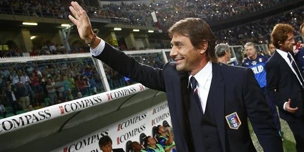 Conte lascia la Nazionale dopo l'Europeo. Lo ha annunciato il presidente della FIGC