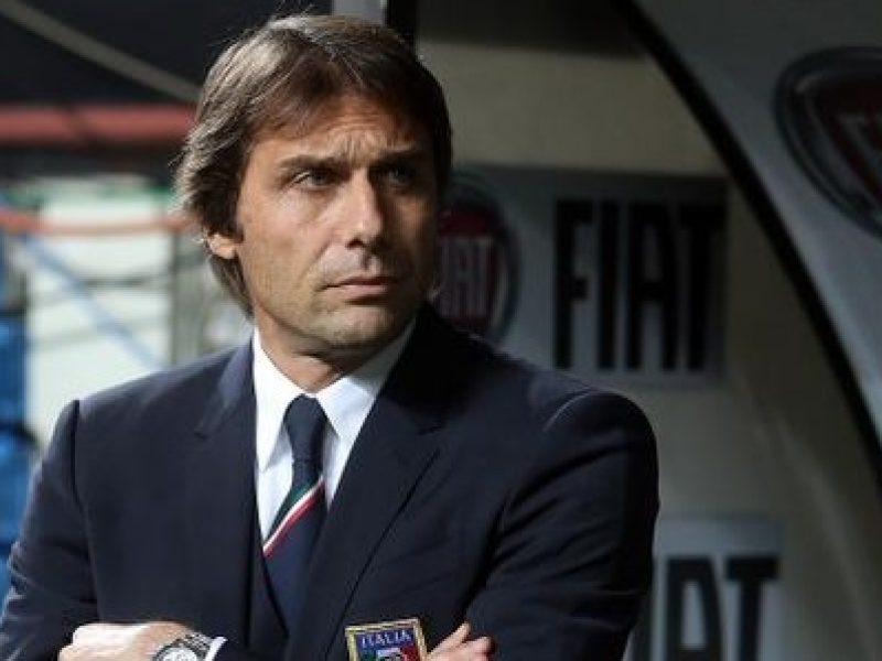 Conte conferenza stampa, conferenza stampa Italia, Buffon nazionale, euro2016, Euro 2016, Italia Svezia Euro 2016, Buffon Italia Svezia, Conte Italia Svezia, Conferenza stampa nazionale