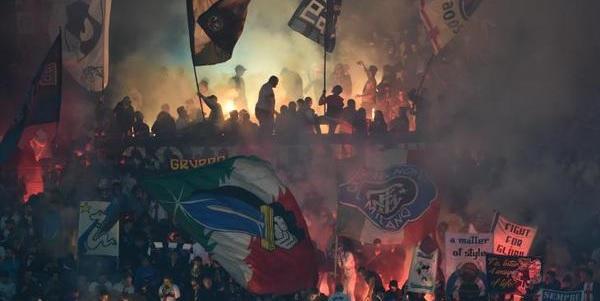 Il Southampton rimonta l'Inter (2 a 1). Decide l'autogol di Nagatomo