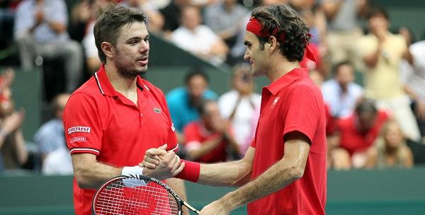 Us Open, semifinali: derby svizzero Federer-Wawrinka. Djokovic sfida Cilic