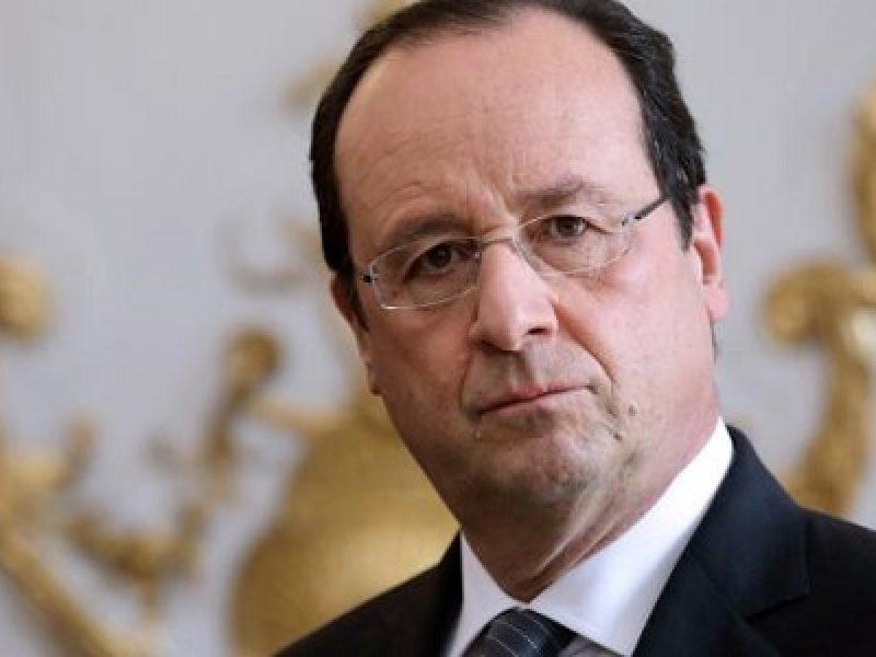 annuncio Hollande, elezioni francia, eliseo, Francia, François Hollande, Francois Hollande Eliseo, hollande, Hollande non si ricandida