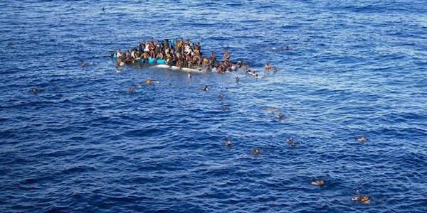 Migranti, nel 2017 già quasi 25mila arrivi solo in Italia