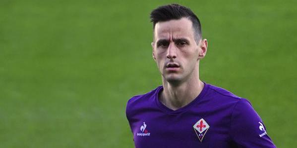 Fiorentina, Kalinic salta anche la trasferta di Palermo